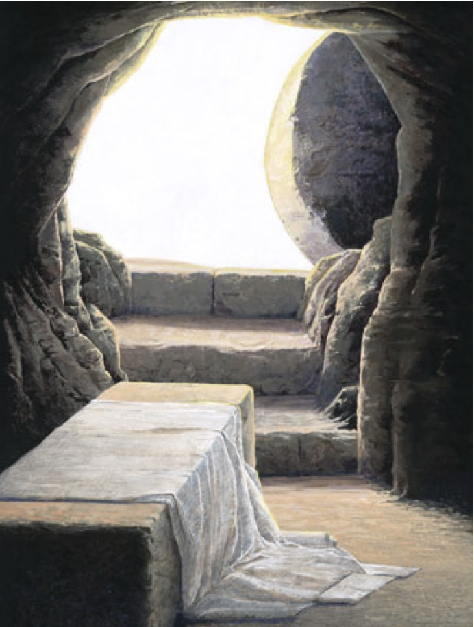 image of empty tomb the empty tomb what s wrong with the world 487